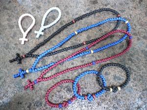 Prayer Ropes